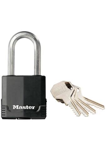 Master Lock Vorhängeschloss »Excell« kaufen