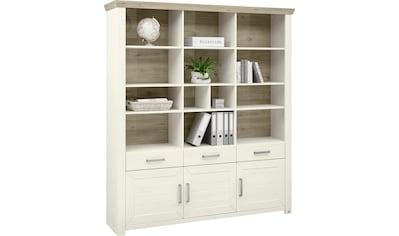 set one by Musterring Aktenschrank »Office YORK, Heimbüro« kaufen