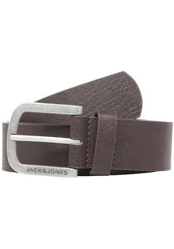 Jack & Jones Synthetikgürtel kaufen