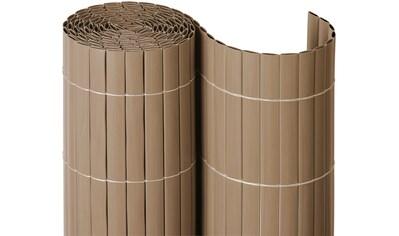 NOOR Balkonsichtschutz, BxH: 3x0,9 Meter kaufen