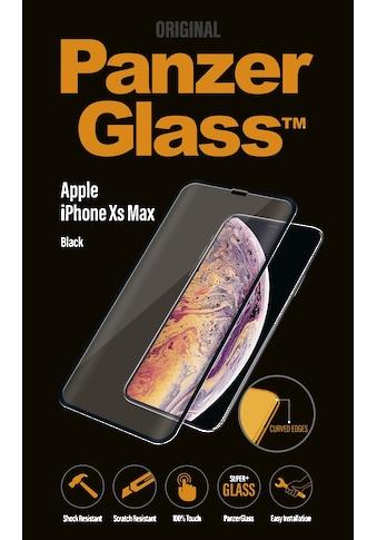 PanzerGlass Schutzglas »PREMIUM Apple iPhone iPhone XS Max« kaufen