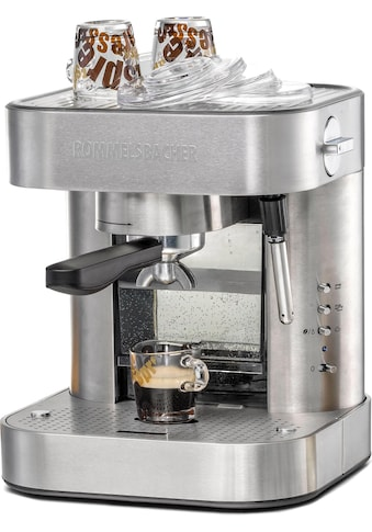 Rommelsbacher Espressomaschine EKS 2010 kaufen