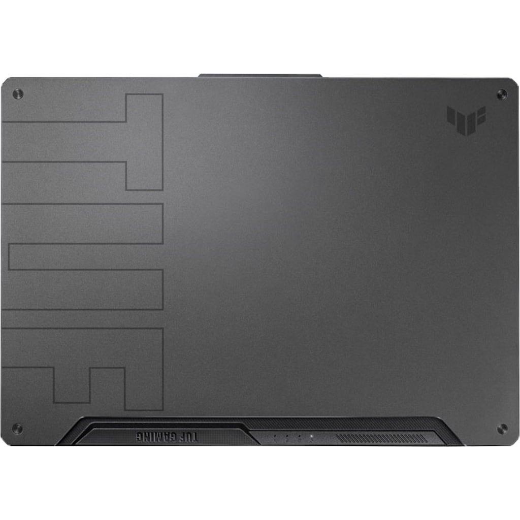 """Asus Notebook »FX506HM-AZ142T«, (39,62 cm/15,6 """" Intel Core i7 GeForce RTX™ 3060\r\n 1000 GB SSD), Kostenloses Upgrade auf Windows 11, sobald verfügbar"""