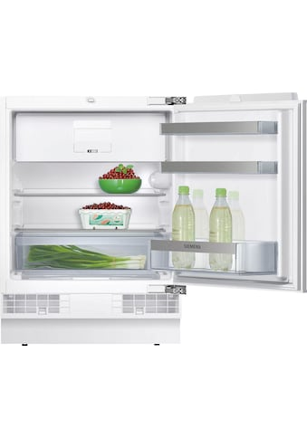 SIEMENS Einbaukühlschrank »KU15LAFF0«, iQ500 kaufen