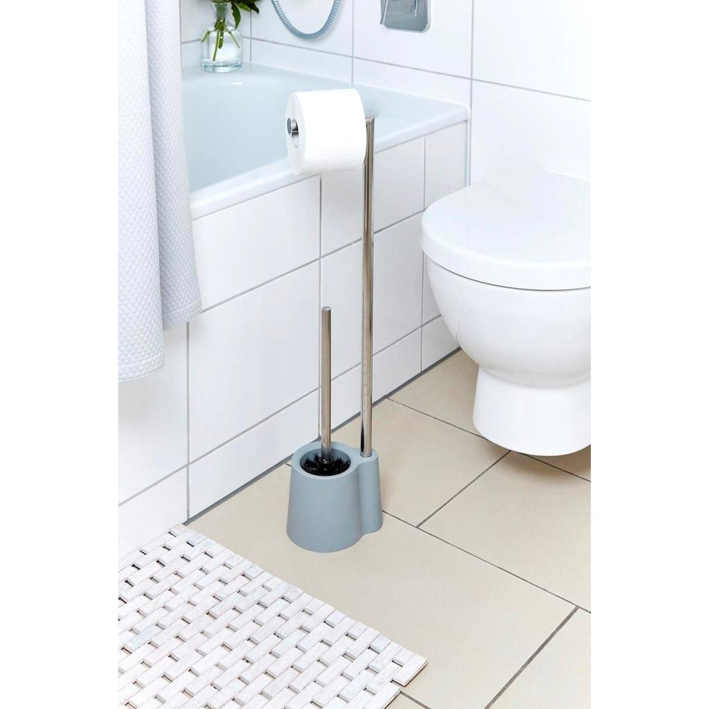 WENKO WC-Garnitur »Avola«, Stand WC-Garnitur