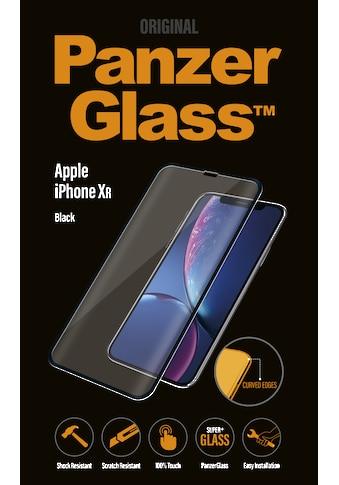 PanzerGlass Schutzglas »PREMIUM Apple iPhone XR« kaufen