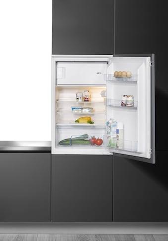 Amica Einbaukühlschrank, 88 cm, integrierbar kaufen
