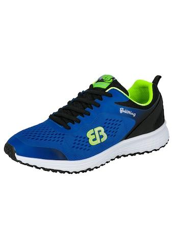 BRÜTTING Laufschuh »Sport- und Freizeitschuh Project Run« kaufen