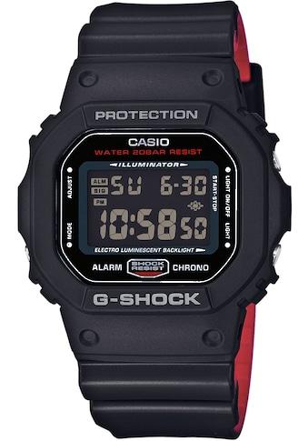 CASIO G - SHOCK Chronograph »DW - 5600HR - 1ER« kaufen