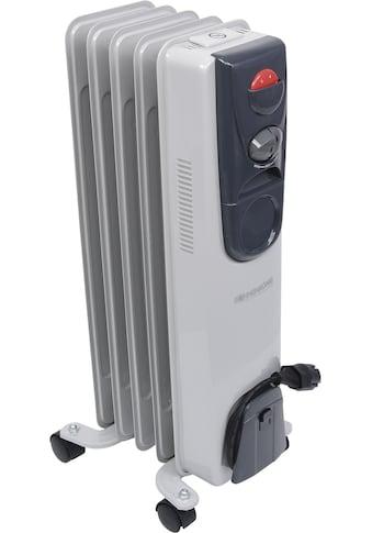 Sonnenkönig Ölradiator 20800062 / OFR 5A, 1000 Watt kaufen