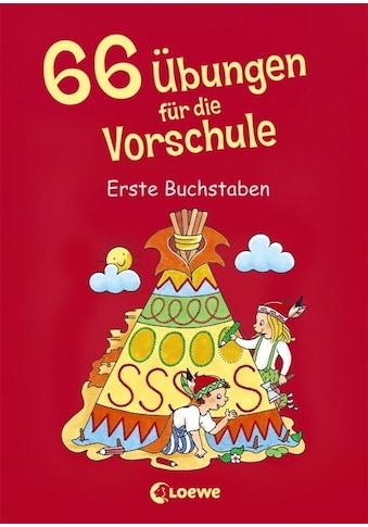 Buch »66 Übungen für die Vorschule / DIVERSE« kaufen