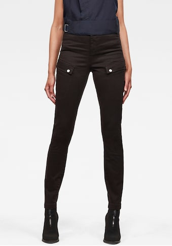 G - Star RAW Cargohose »Blossite Army Ultra High Skinny Hose« kaufen