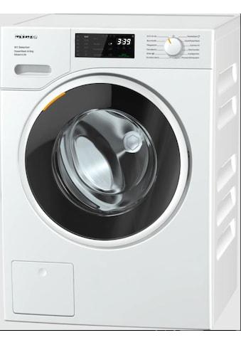 Miele Waschmaschine, WSF363 WCS PWash W1, 8 kg, 1600 U/min kaufen