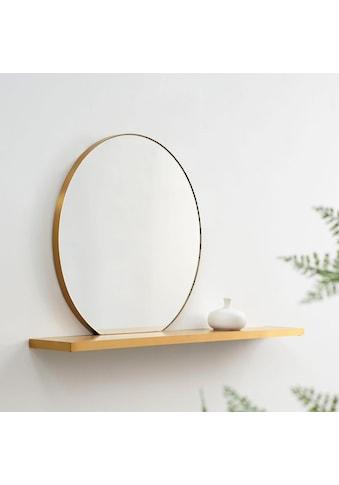 COUCH♥ Spiegel »Runde Reflektion« kaufen