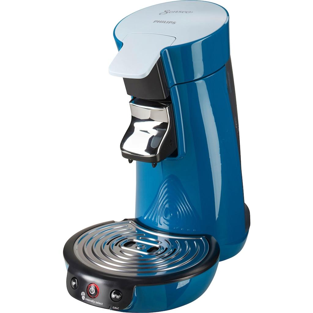 Senseo Kaffeepadmaschine »SENSEO® Viva Café HD6563/70«, inkl. Gratis-Zugaben im Wert von 14,- UVP