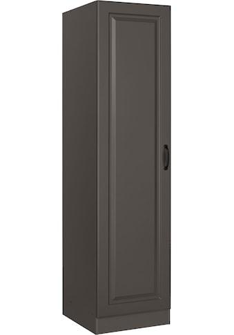 wiho Küchen Seitenschrank »Erla«, 50 cm breit mit Kassettenfront kaufen