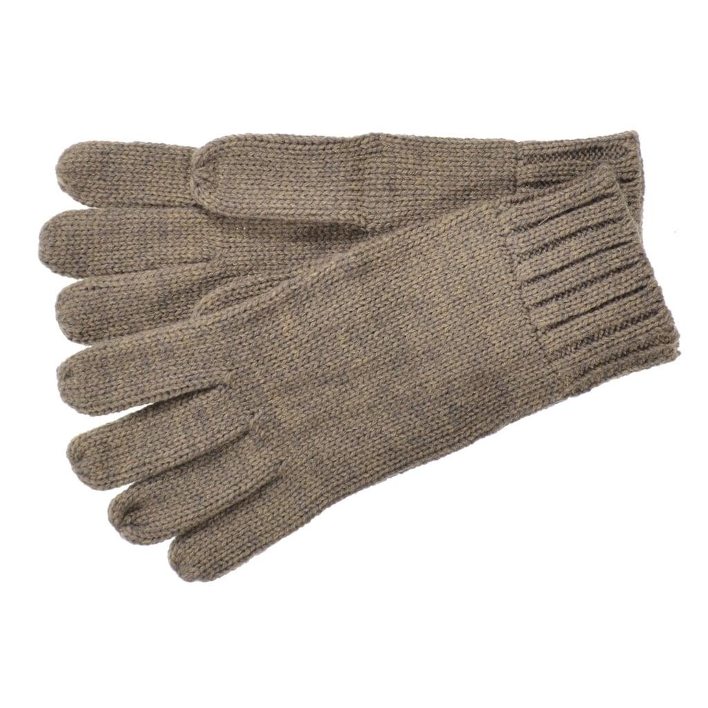 Seeberger Fäustlinge »dünn gestrickter Fingerhandschuh 17953-0«