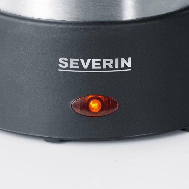 Severin Wasserkocher, WK 3646, 0,5 Liter, 1000 Watt