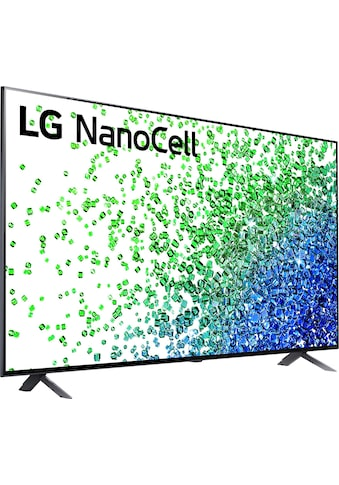 "LG LCD-LED Fernseher »55NANO809PA«, 139 cm/55 "", 4K Ultra HD, Smart-TV, Local... kaufen"