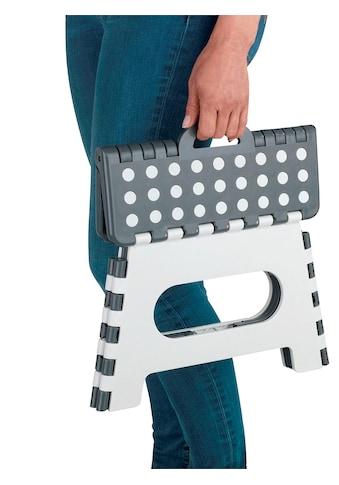 Wenko Klapptritt mit integriertem Griff kaufen