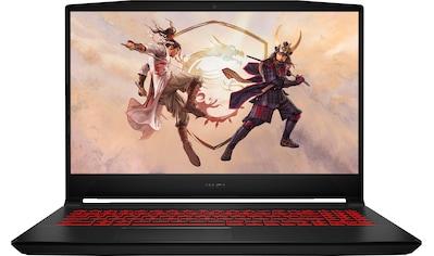 MSI Gaming-Notebook »Katana GF66 11UC-228«, (512 GB SSD) kaufen