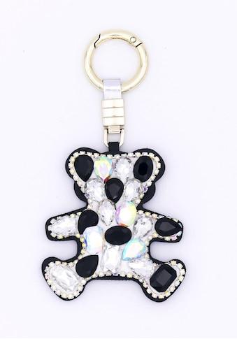 J.Jayz Schlüsselanhänger »mit süßem Teddybär« kaufen