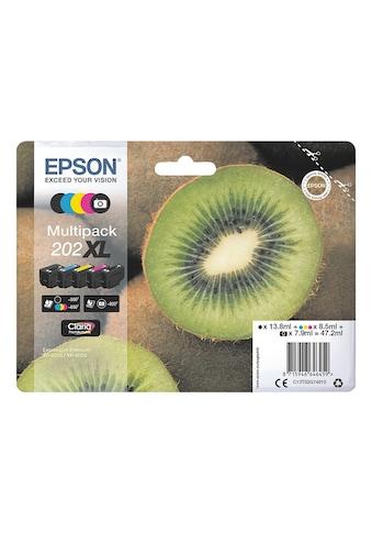 Epson Tintenpatrone Multipack 5er-Set kaufen