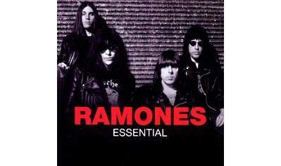 Musik-CD »Essential / Ramones« kaufen