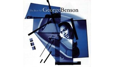 Musik-CD »Best Of,The / Benson,George« kaufen