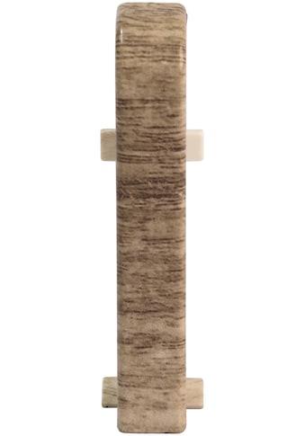 EGGER Zwischenstücke »Eiche beige«, für 6 cm EGGER Sockelleiste kaufen