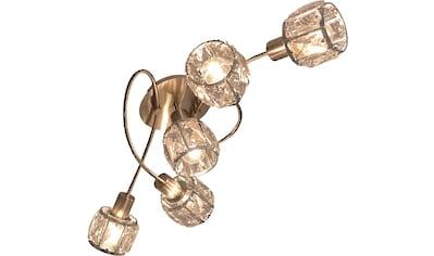näve LED Deckenleuchte »Josefa«, E14, 1 St., Warmweiß, LED Deckenlampe kaufen