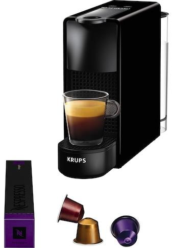 Nespresso Kapselmaschine »NESPRESSO XN1108 Essenza Mini« kaufen