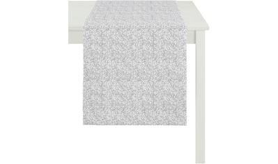 APELT Tischläufer »3948 OUTDOOR, Jacquard«, (1 St.) kaufen