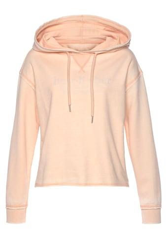 Herrlicher Sweatshirt »WINONA«, mit Statement Print kaufen