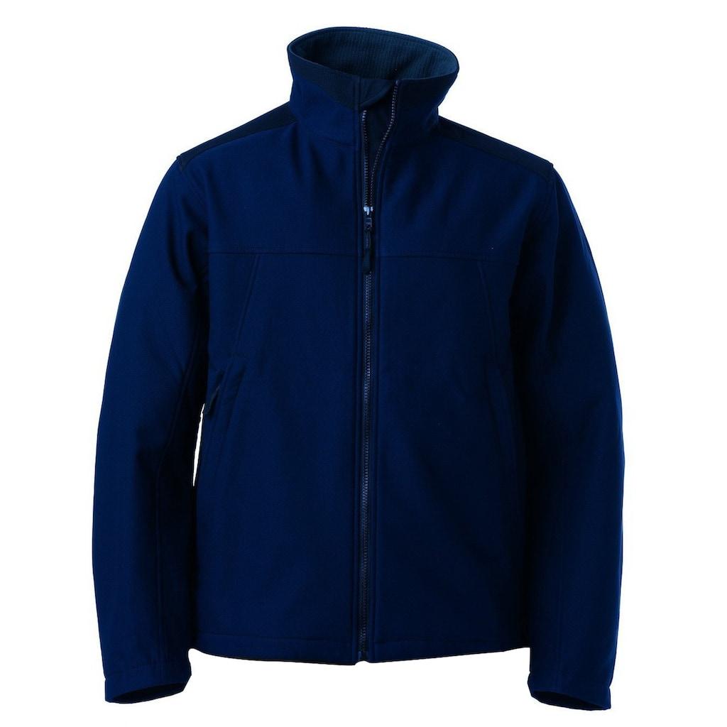 Russell Softshelljacke »Workwear Herren Softshell Membran-Jacke, wasserabweisend, atmungsaktiv«