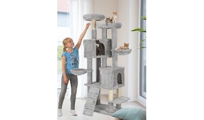 ABUKI Kratzbaum »Maya«, hoch, BxTxH: 74x40x170 cm kaufen