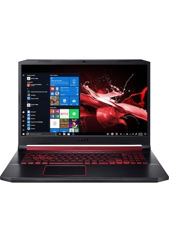 Acer Nitro 5 AN517 - 51 - 532F Notebook (43,94 cm / 17,3 Zoll, Intel,Core i5, 512 GB SSD) kaufen