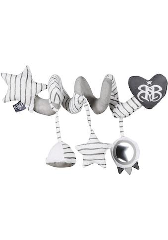 roba® Greifspielzeug »Activity Spirale Rock Star Baby 3« kaufen