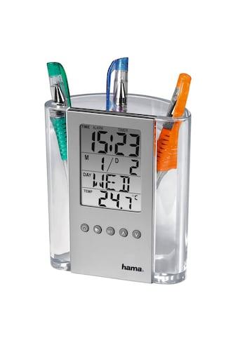 Hama LCD-Thermometer und Stifthalter kaufen