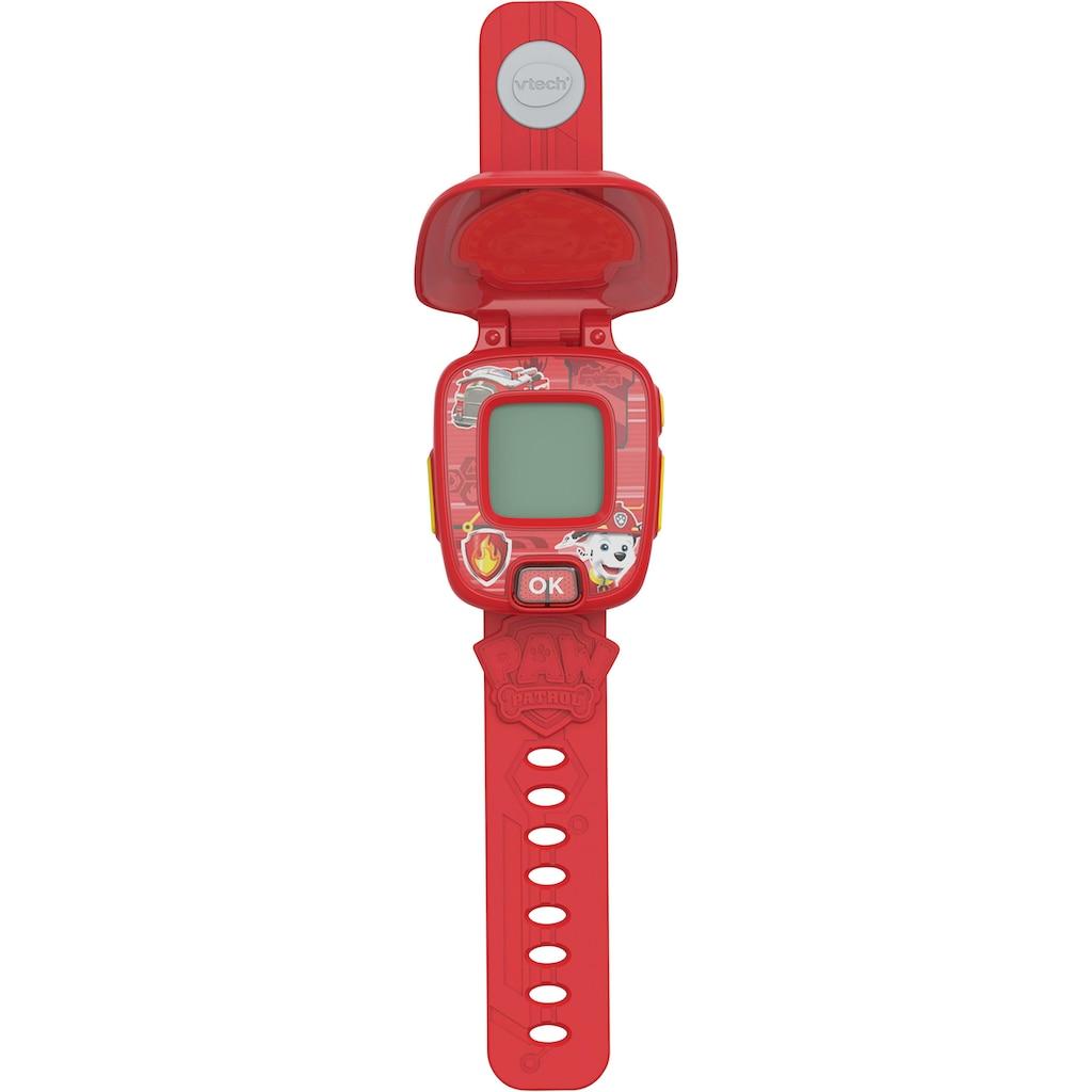 Vtech® Lernspielzeug »Paw Patrol - Marshalls Lernuhr«