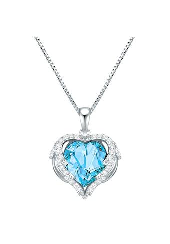 Rafaela Donata Herzkette »RD333«, (1 tlg.), aus Sterling Silber kaufen