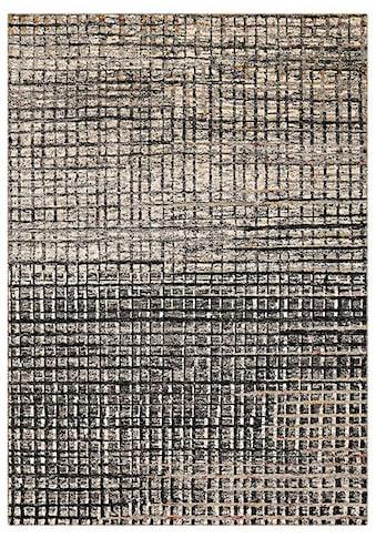 Teppich, »Topaz 5400«, Arte Espina, rechteckig, Höhe 13 mm, manuell geknüpft kaufen