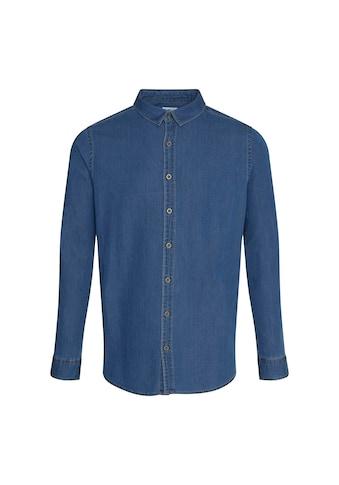 AWDIS Jeanshemd »So Denim Herren Jack Jeans Shirt« kaufen