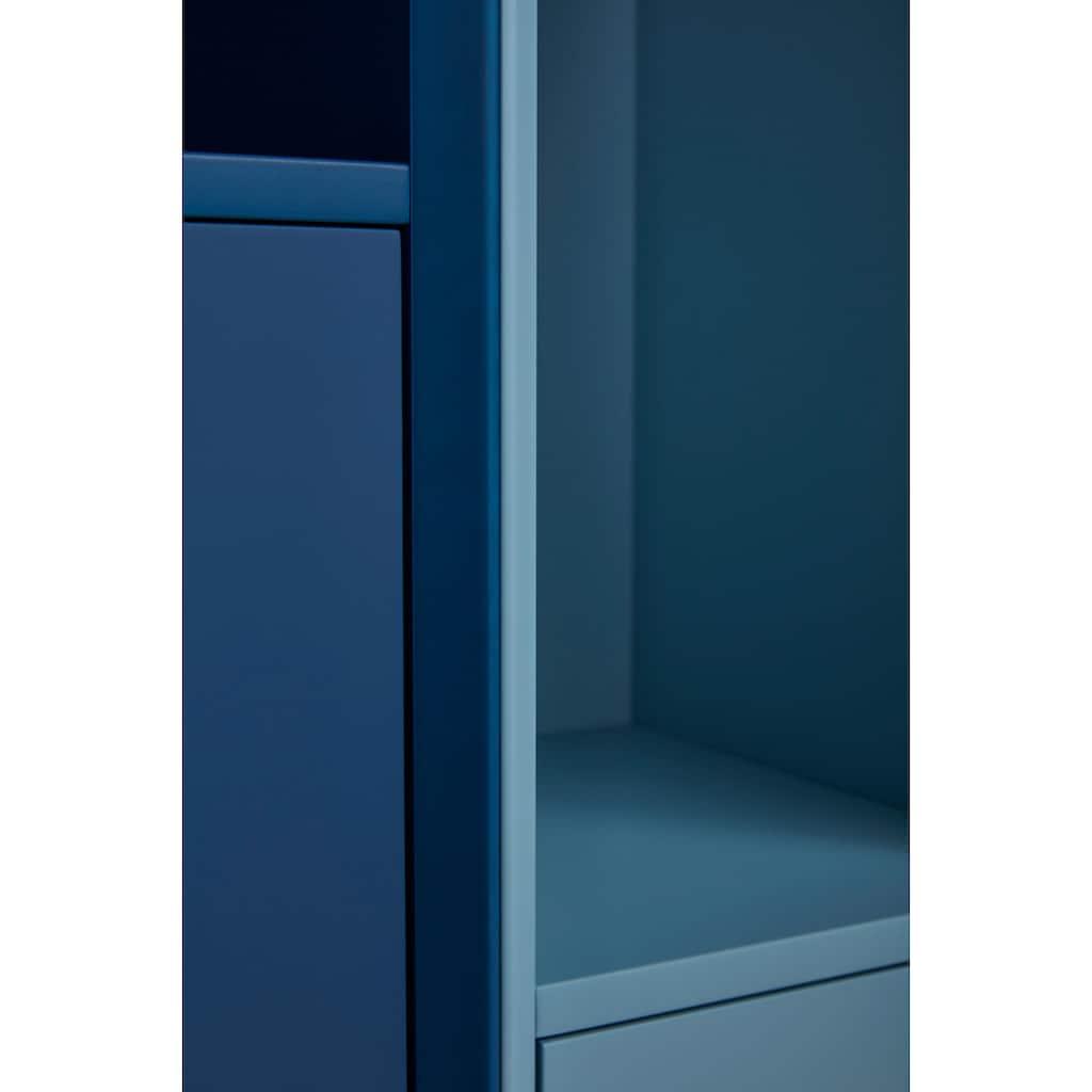 Müller SMALL LIVING Regalelement »VERTIKO LACK FOUR«, Ausgezeichnet mit dem German Design Award 2021