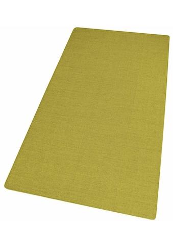 Living Line Sisalteppich »Trumpf«, rechteckig, 6 mm Höhe, Obermaterial: 100% Sisal,... kaufen