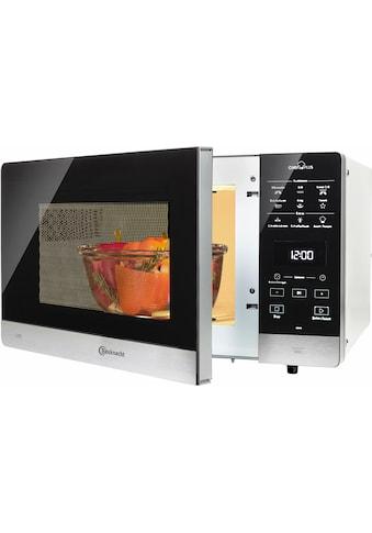 BAUKNECHT Mikrowelle MW 45 SL, 1750 W kaufen