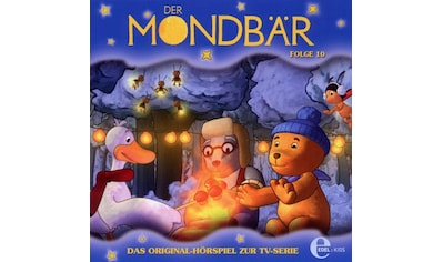 Musik-CD »(10)HSP Zur TV-Serie / Mondbär« kaufen