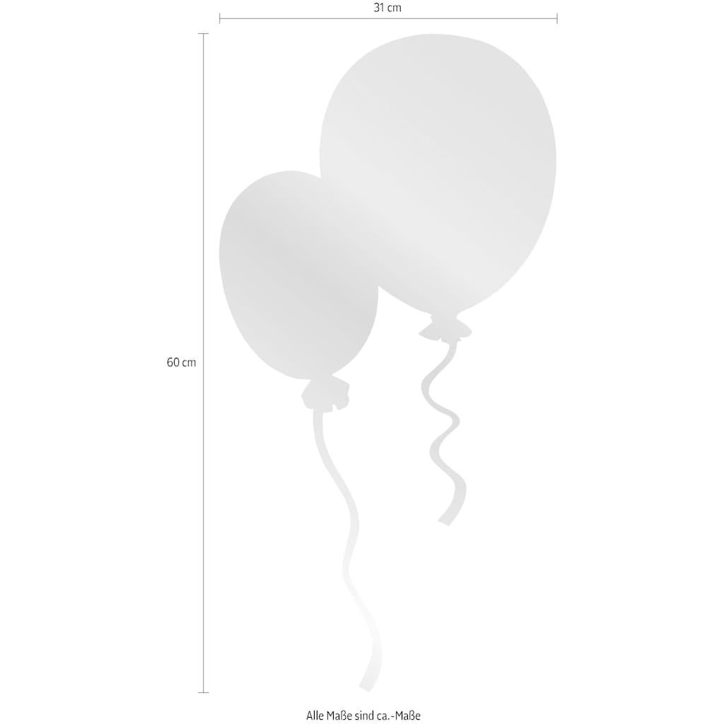 queence Dekospiegel »Luftballons«