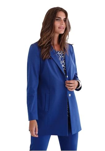Emilia Lay Sweatblazer »Jersey - Blazer« kaufen