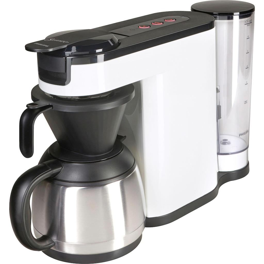 Senseo Kaffeepadmaschine SENSEO® Switch HD6592/00